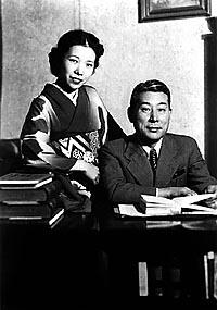 Sugihara Sempo